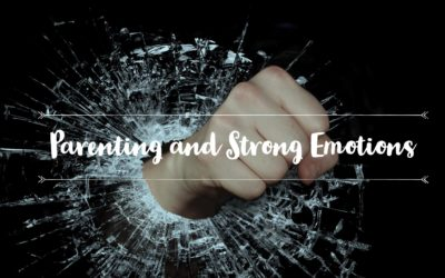 ASPIRE #7 Parenting and Strong Emotions