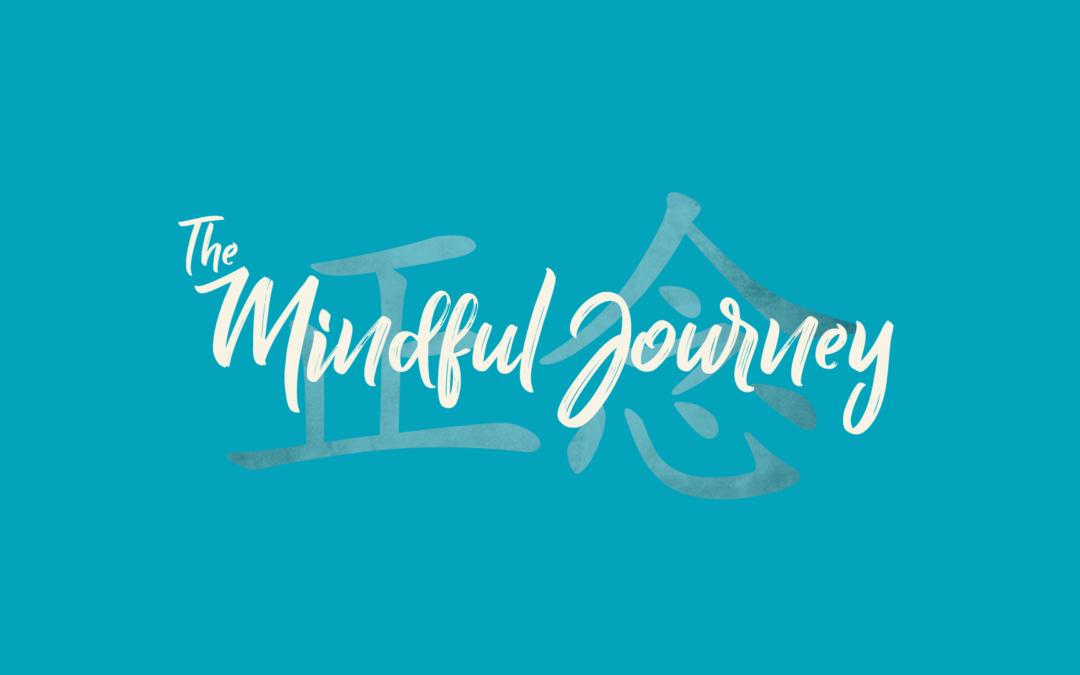 Mindful Journey #1 – South Carolina